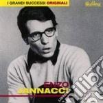 I GRANDI SUCCESSI ORIGINALI cd musicale di Enzo Jannacci