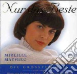 Mireille Mathieu - Nur Das Beste cd musicale di Mireille Mathieu