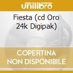 FIESTA (CD ORO 24K DIGIPAK) cd musicale di CARRA'RAFFAELLA
