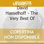 David Hasselhoff - The Very Best Of cd musicale di David Hasselhoff