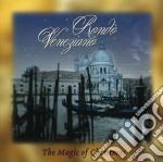 Rondo Veneziano - The Magic Of Christmas cd musicale di Rondo' Veneziano