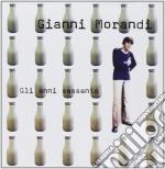 Gianni Morandi - Gli Anni 60 cd musicale di Gianni Morandi
