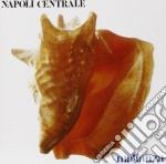 Napoli Centrale - Mattanza cd musicale di Centrale Napoli