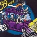 NA.99.10° (2CDX1) cd musicale di Posse 99