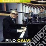 I GRANDI SUCCESSI ORIGINALI cd musicale di Pino Calvi