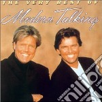 Modern Talking - The Very Best Of cd musicale di Talking Modern