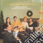 Henry Mancini - A Merry Mancini Christmas cd musicale di Henry Mancini