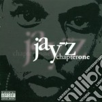 Jay Z - Chapter One cd musicale di Jay-z