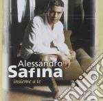 Alessandro Safina - Insieme A Te cd musicale di Alessandro Safina