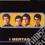 I GRANDI SUCCESSI ORIGINALI cd musicale di BERTAS