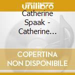 I GRANDI SUCCESSI ORIGINALI (2CDx1) cd musicale di Catherine Spaak