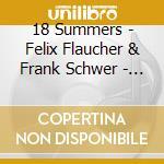 Felix flaucher & frank schwer cd musicale