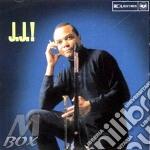 J.J.Johnson - The Dynamic Sound Of... cd musicale di J.j.johnson
