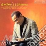 Goodies cd musicale di J.j.johnson