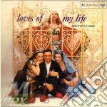 Loves of my life cd musicale di Hugo montenegro and