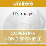 It's magic cd musicale di Marty gold & his orc