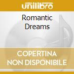 ROMANTIC DREAMS cd musicale di MODERN TALKING