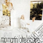 OLTRE LA COLLINA...                       cd musicale di Mia Martini