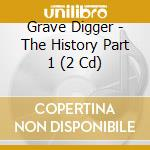 The history part 1 cd musicale