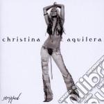 Christina Aguilera - Stripped cd musicale di Christina Aguilera