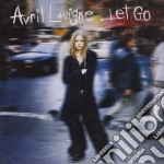 Avril Lavigne - Let Go cd musicale di Avril