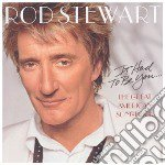 Rod Stewart - It Had To Be You - The Great American Song Book cd musicale di Rod Stewart