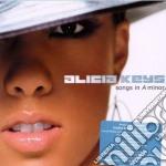 Alicia Keys - Songs In A Minor - Repackage cd musicale di Alicia Keys