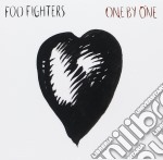 Foo Fighters - One By One cd musicale di FOO FIGHTERS