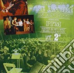 Fabrizio De Andre' - Arrangiamenti Premiata Forneria Marconi Vol.2 cd musicale di Fabrizio De Andrè