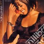 Whitney Houston - Just Whitney cd musicale di Whitney Houston