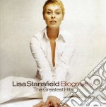 Lisa Stansfield - Biography - The Greatest Hits cd musicale di Lisa Stansfield
