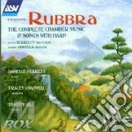 Music & song with harp cd musicale di Edmund Rubbra