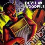 Same - cd musicale di Devil in a woodpile