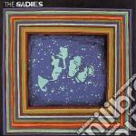 Tremendous efforts - cd musicale di The Sadies