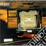 Black listed cd musicale di Case Neko