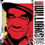 That's all i need cd musicale di Andre Williams