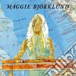 Maggie Bjorklund - Coming Home cd musicale di Bjorklund Maggie
