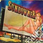 Eddie Spaghetti - Sundowner cd musicale di Eddie Spaghetti