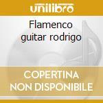 Flamenco guitar rodrigo cd musicale di Passion Gypsy