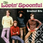 Greatest hits cd musicale di Lovin spoonful the