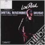 Lou Reed - Metal Machine Music cd musicale di Lou Reed