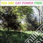 Cat Power - You Are Free cd musicale di Power Car