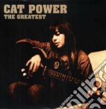 (LP VINILE) The greatest lp vinile di Power Cat