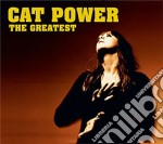 Cat Power - The Greatest cd musicale di CAT POWER