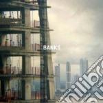 Paul Banks - Banks cd musicale di Banks Paul