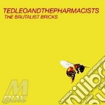 Ted Leo And The Phar - Brutalist Bricks cd musicale di TED LEO AND THE PHAR