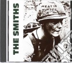 MEAT IS MURDER cd musicale di SMITHS
