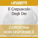 IL CREPUSCOLO DEGLI DEI cd musicale di WAGNER\BARENBOIM-KUP