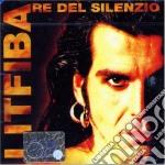 Litfiba - Re Del Silenzio cd musicale di LITFIBA