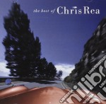 Chris Rea - The Best Of cd musicale di REA CHRIS
